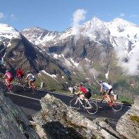 Radfahren in der Ferienregion Nationalpark Hohe Tauern