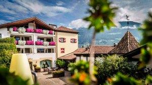 Hotel Ansitz Golserhof