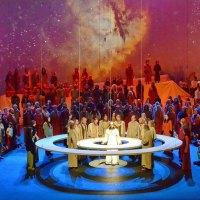 Ein UNESCO Weltkulturerbe – Die Passionsspiele Erl