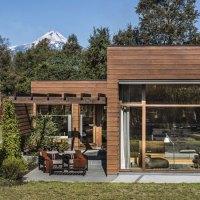 andBeyond eröffnet erste Lodge in Südamerika