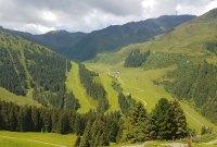 Alpenüberquerung Light – Fügen-Hochfügen