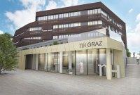 NH Graz City eröffnet am Karmeliterplatz