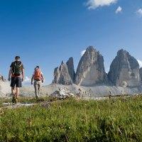 Neuer Dolomites UNESCO Geotrail bei Bad Moos