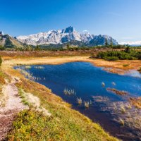 Herbstwandern für Genießer in Filzmoos