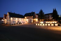 Das Landhotel Kern – Ein märchenhaftes Themenhotel