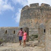 In Curaçao viele Zeugen der Geschichte