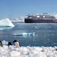 Hurtigruten expandiert nach Alaska