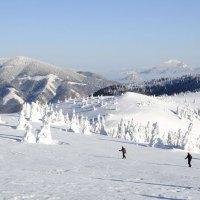Unentdecktes Wintersportparadies Slowakei