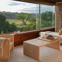 Singita Faru Faru Lodge im neuen Look