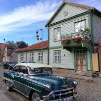 Explore HANSA – Viljandi in Estland
