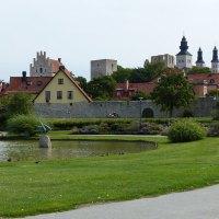 Explore HANSA – Visby auf Gotland