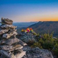 Natur- und Abenteuerreisen durch Québecs Nationalparks