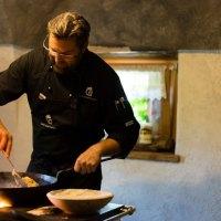 Leidenschaft für gutes Essen im Südtiroler Erlebnishotel Gassenhof