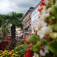 Drei kleine und feine Städte in Tirol