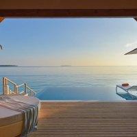 5 Sterne Deluxe Inselresort Faarufushi Maldives neu wiedereröffnet