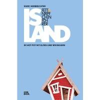 Blamagefrei durch Island mit dem Fettnäpfchenführer Island