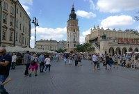 Krakau eine Stadt zum verlieben