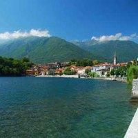 Am Lago Maggiore erklingen die Steinbrüche