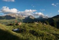 Feuer, Seen und Höhenluft in und um St. Anton am Arlberg