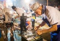 Auf den Spuren von Fischers Fritze durch Caorle