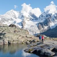 Die Top 5 Sommer-Bergerlebnisse im Oberengadin