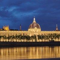 InterContinental® Lyon – Hotel Dieu läutet eine neue Ära des Luxus ein