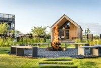 Die Seezeitlodge Hotel & Spa,  ein Kraftort durch Architektur, Kunst- und Meditationskonzept
