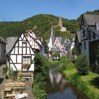 Die Eifel – Naturparadies für aktive Genießer