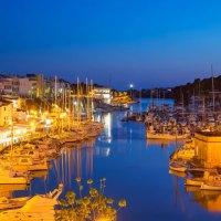 Entschleunigen auf Menorca