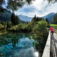 Eine große Portion Erlebnisurlaub zwischen Kärnten und Slowenien