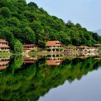 Mehr als Wein rund um das Lopota Lake Resort & Spa