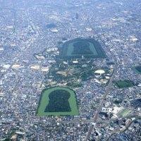 Neue UNESCO Weltkulturerbestätte in Japan – Die Mozu-Furuichi Stätte