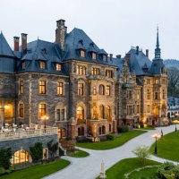 Hotelneueröffnungen in spektakulärer Umgebung