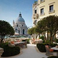 St. Regis Hotels neu an Venedig´s Canale Grande