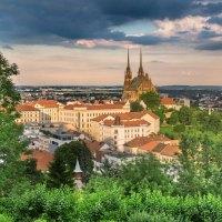Tschechisches Städtehopping – Prag, Brno und Ostrava