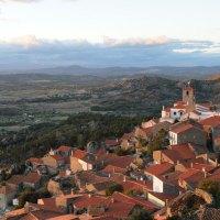 Neues Leben in alten Dörfern in Centro de Portugal