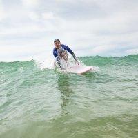 An der Vendée Atlantikküste ein Paradies für Wassersportfans