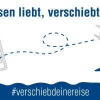 Reisewirtschaft startet Solidaritätsaktion #verschiebdeinereise