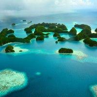 Palau erhält seine Natur und Artenvielfalt für Einheimische und Besucher gleichermaßen