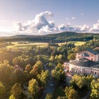 Wagner-Freunde halten Bayreuth die Treue
