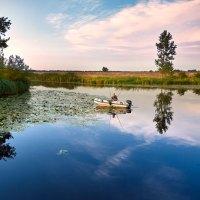 Geheimtipp Flusslandschaft Eider