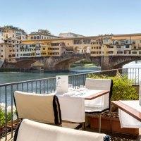 Italienische Eleganz trifft bei der Lungarno Collection auf höchsten Komfort in Florenz und Rom