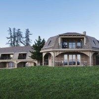 Historisches Berghotel Zirmerhof ist gewachsen