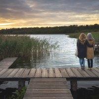 Kennen Sie die waldreichste Region Schleswig-Holsteins?