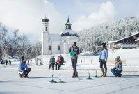 Seefeld pfeift (schon immer) auf Après-Ski