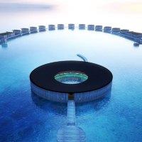Paradiesische Hotelneueröffnungen auf den Malediven