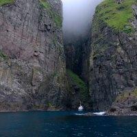 Erstes internationales Markenhotel auf Faroe