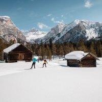 Alta Badia – Die Welt abseits der Skipisten