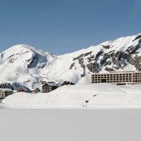 Frutt Mountain Resort nun ein Kempinski Hotel