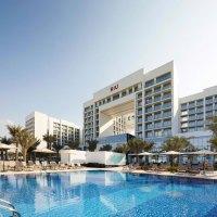 Dubai – Heimat der Superlative und des 100. RIU